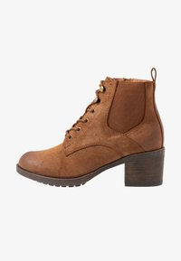 Anna Field - Ankle boots - cognac - 1