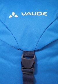 Vaude - PECKI - Backpack - blue - 4