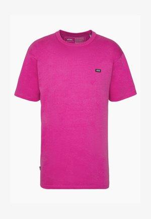 OFF THE WALL CLASSIC - Basic T-shirt - fuchsia purple