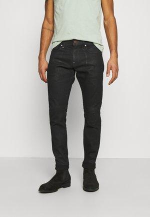 REVEND SKINNY - Jeans Skinny Fit - black radiant cobler restored