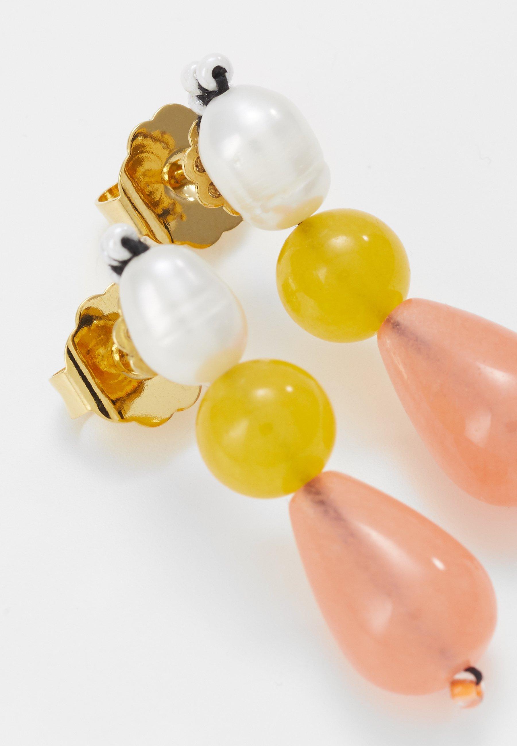 Nieuwe Stijl Hot Koop Accessoires voor dames dfsh564DUHj Radà EARRINGS Oorbellen peach 0qNW1Pt