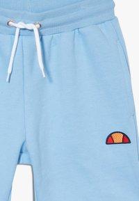 Ellesse - TOYLE - Pantalones deportivos - light blue - 3
