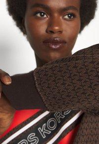 MICHAEL Michael Kors - Sweatshirt - chocolate - 3