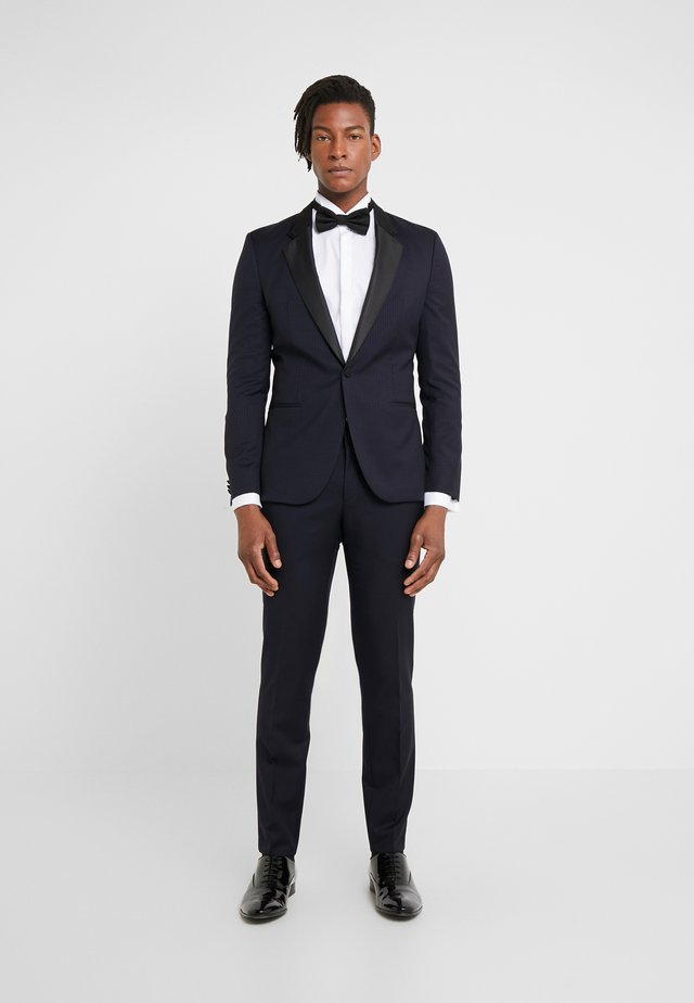 ARTI/HESTEN - Suit - dark blue
