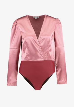 BODYSUIT - Bluser - blush