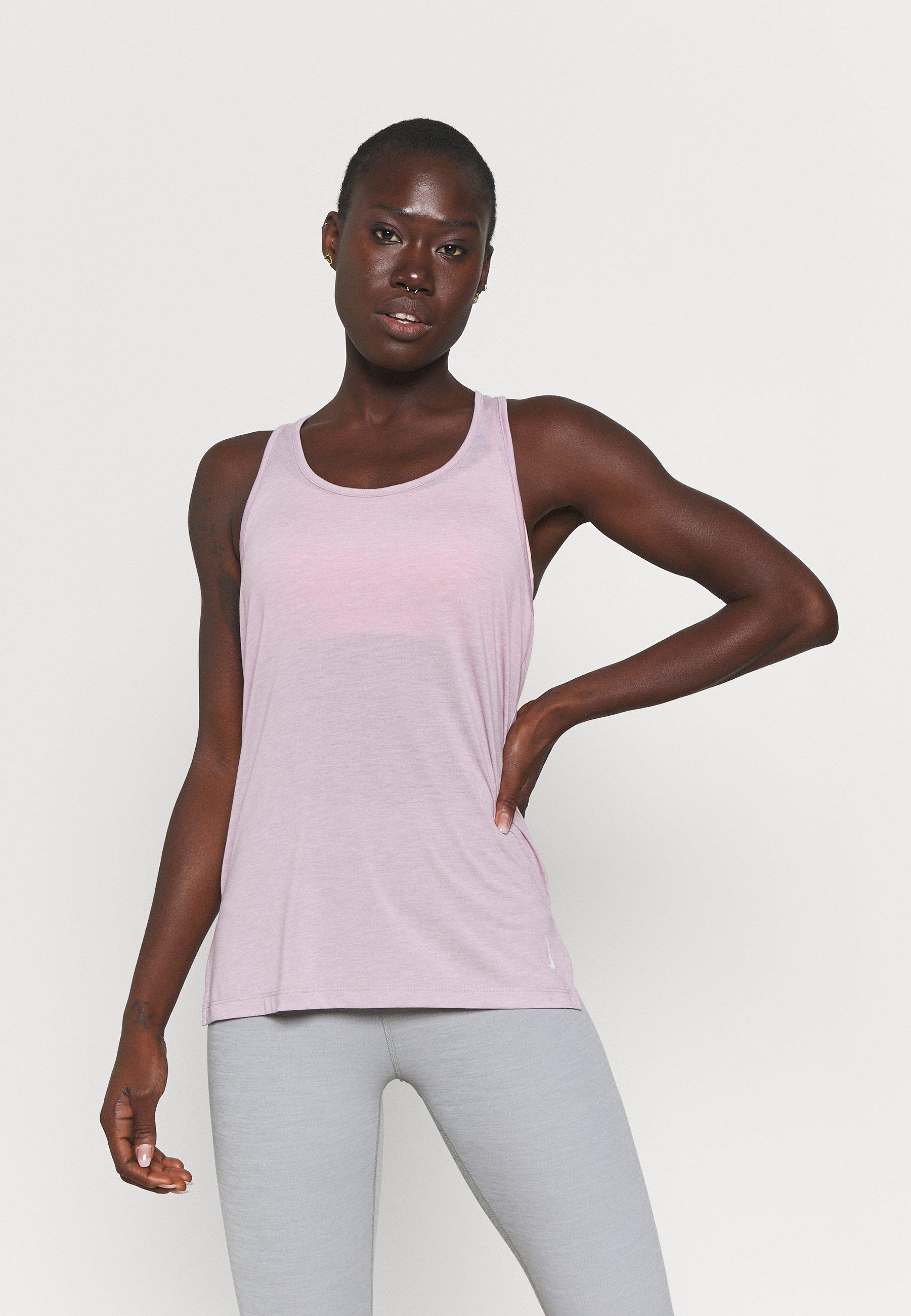 Women YOGA LAYER TANK - Sports shirt