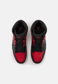 Jordan - AIR 1 MID - Baskets montantes - red temporary - 3