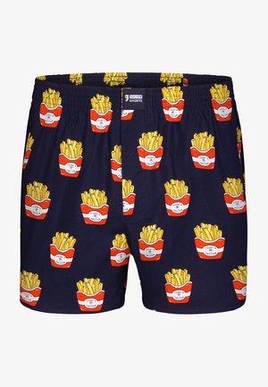 HAPPY AMERICAN - Bokserit - pommes frites