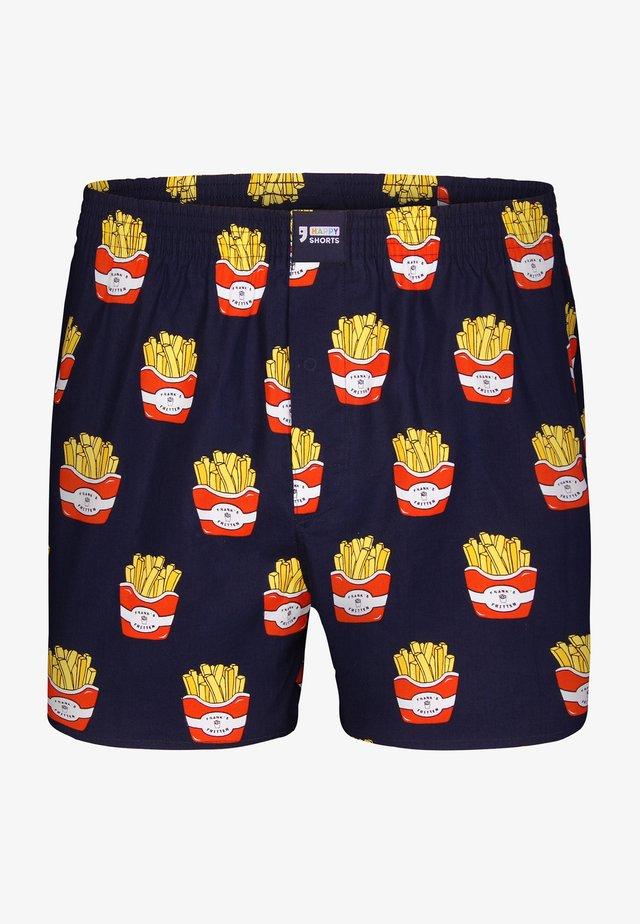 HAPPY AMERICAN - Boxer shorts - pommes frites