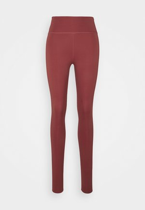 ONE LUXE - Tights - canyon rust