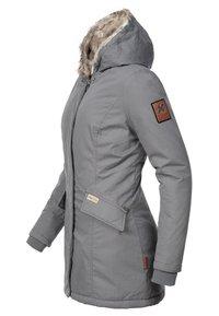 Navahoo - CRISTAL - Winter coat - grey - 3