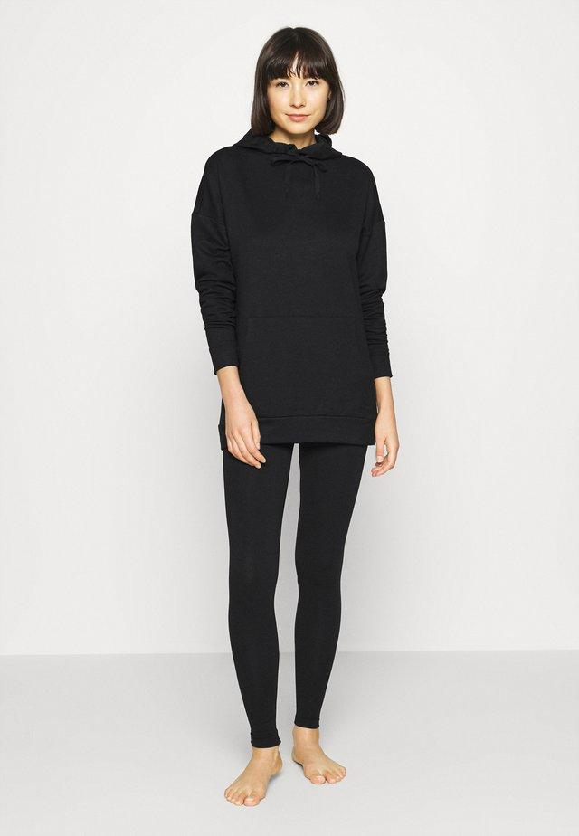 ONLBJÖRK LOUNGEWEAR  - Pyjama - black
