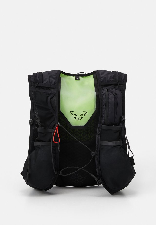 ULTRA 15 UNISEX - Backpack - black out