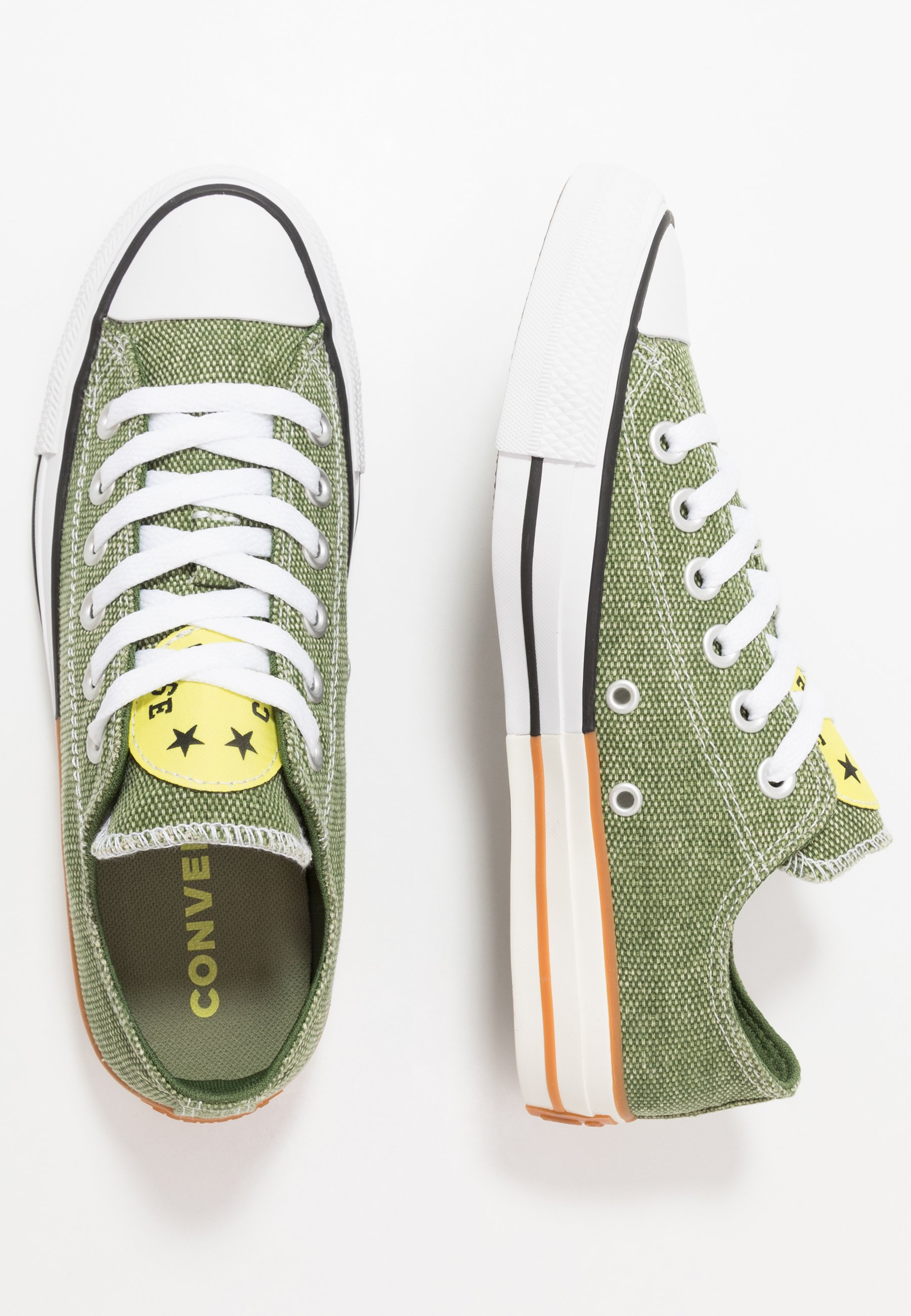 Converse CHUCK TAYLOR ALL STAR Joggesko cypress green
