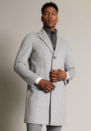 Short coat - hellgrau