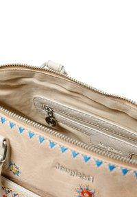 Desigual - BOLS CRISTAL MOON PADU - Handbag - beige - 3