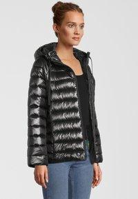 Frieda & Freddies - MAXIME - Winter jacket - black - 2