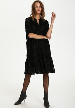 CHRISTYSZ  - Cocktail dress / Party dress - black