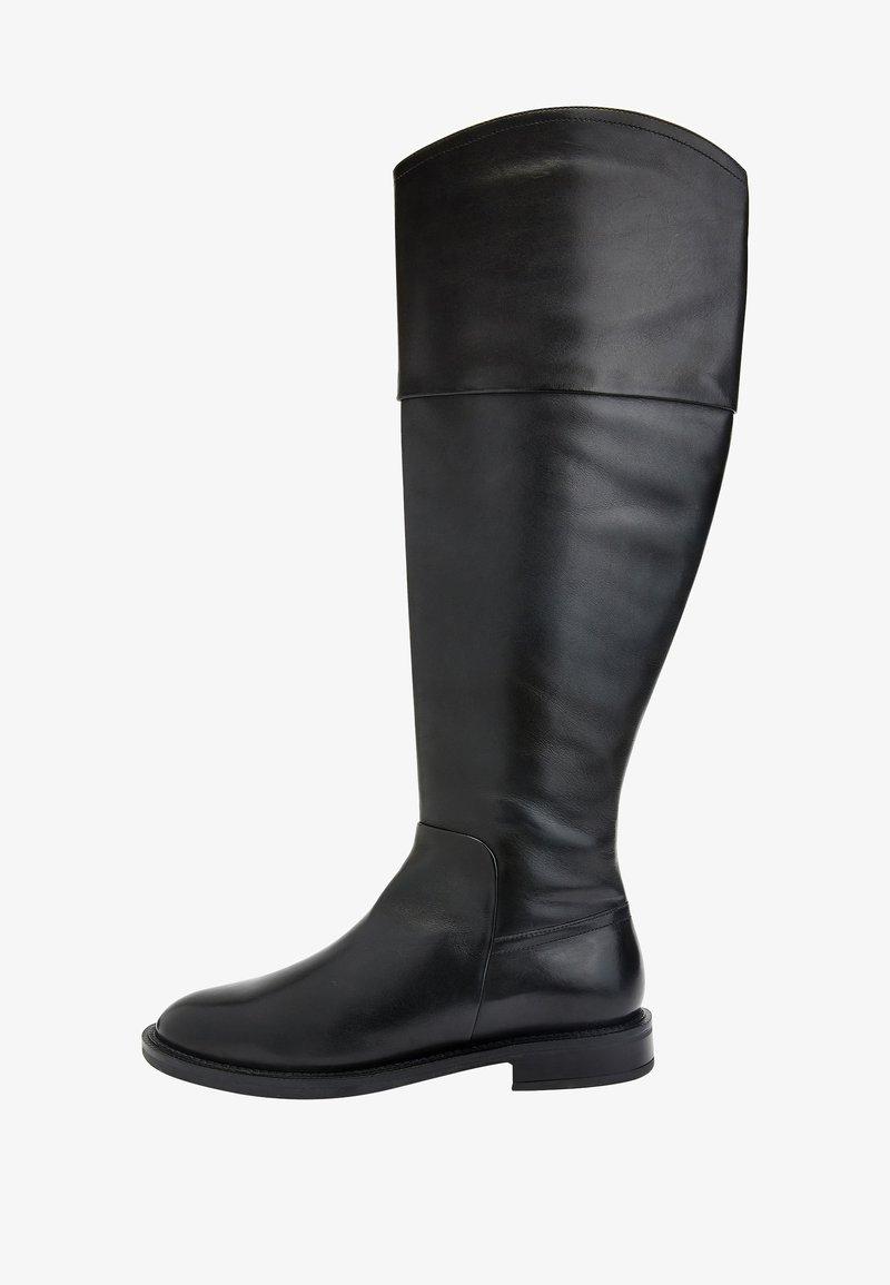 Next - Laarzen - black
