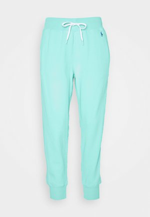 SEASONAL - Tracksuit bottoms - parakeet