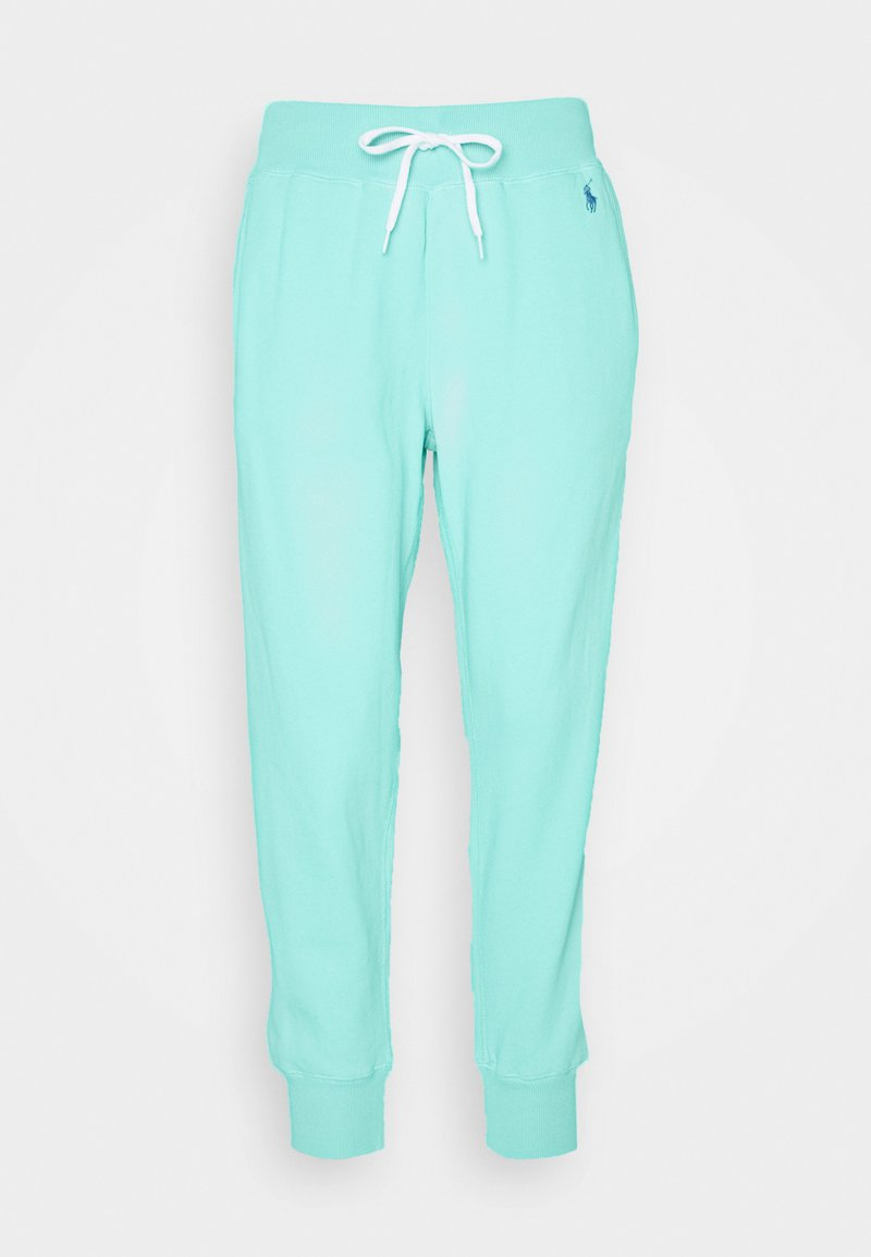 Polo Ralph Lauren - SEASONAL - Pantaloni sportivi - parakeet