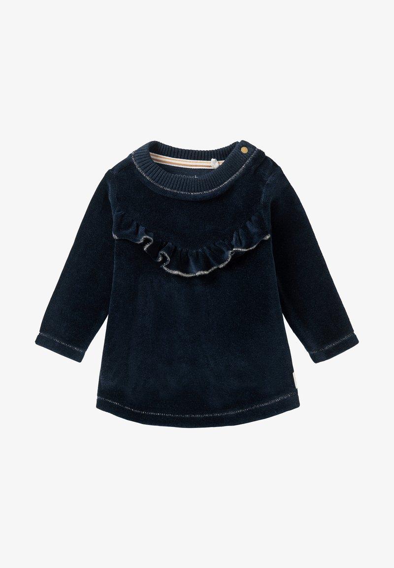 Noppies - UPINGTON - Jumper dress - black iris