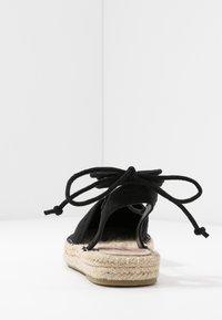 RAID - TARA - Loafers - black - 5
