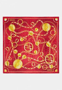 Guess - CORILY KETTEN - Scarf - rot - 1