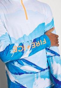 Bogner Fire + Ice - PASCAL - T-shirt à manches longues - blue - 3