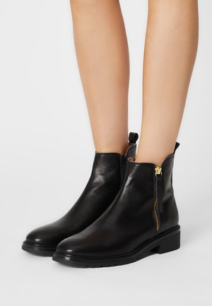 EFUSO - Classic ankle boots - black