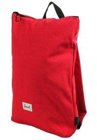 Forvert - COLIN  - Rucksack - red - 2