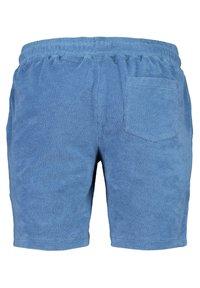 Key Largo - Shorts - derby blue - 1