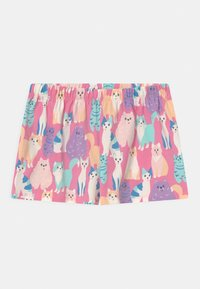 Marks & Spencer London - CAT SHORTIE - Pyjama set - multi-coloured - 2