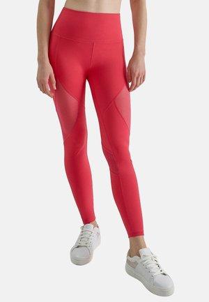 KOI - Leggings - Trousers - pink