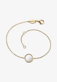 Engelsrufer - Bracelet - gold-coloured - 0