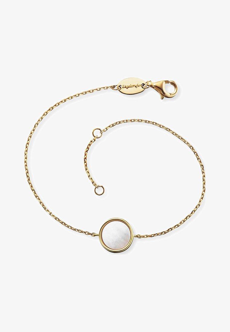 Engelsrufer - Bracelet - gold-coloured