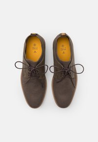 Call it Spring - VEGAN MORRIS - Chaussures à lacets - brown - 3