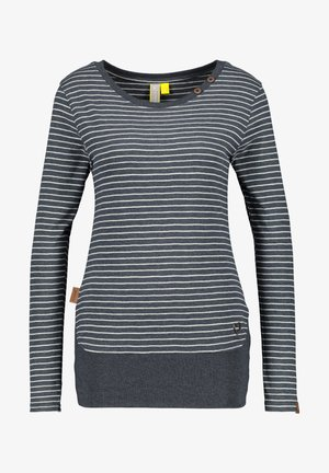 COCOAK  - Long sleeved top - marine