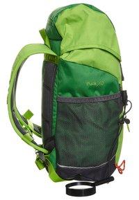 Vaude - PUCK 10 - Hiking rucksack - grün - 2