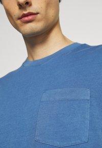 GAP - T-shirt basic - cornflower - 5