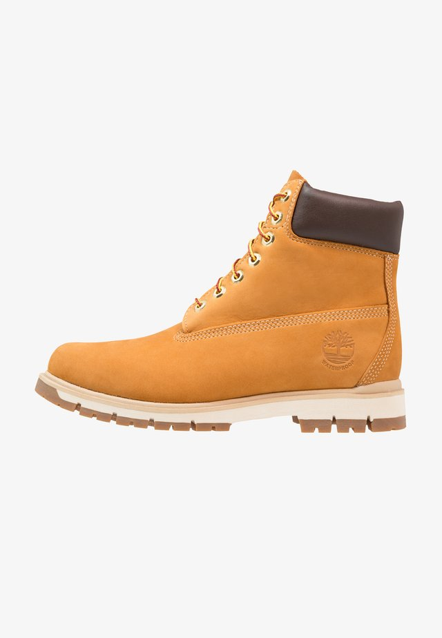 RADFORD 6 IN BOOT WP - Schnürstiefelette - wheat