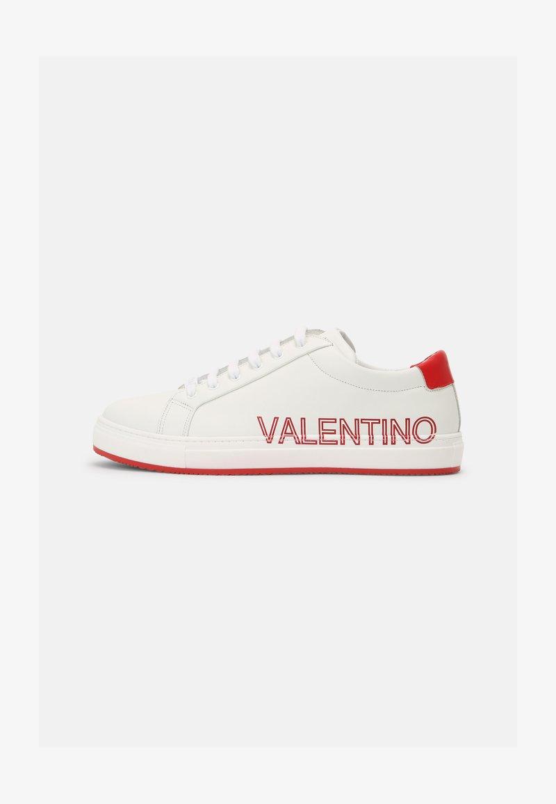 Valentino by Mario Valentino - Zapatillas - white/red