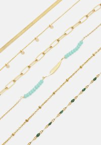 sweet deluxe - 6 PACK - Bracciale - gold-coloured - 2