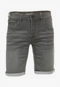 CASAMODA - Denim shorts - grau - 0