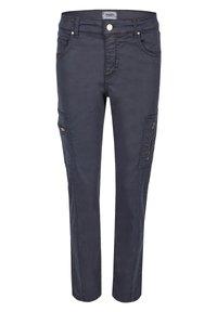 Angels - ORNELLA - Slim fit jeans - dunkelblau - 1
