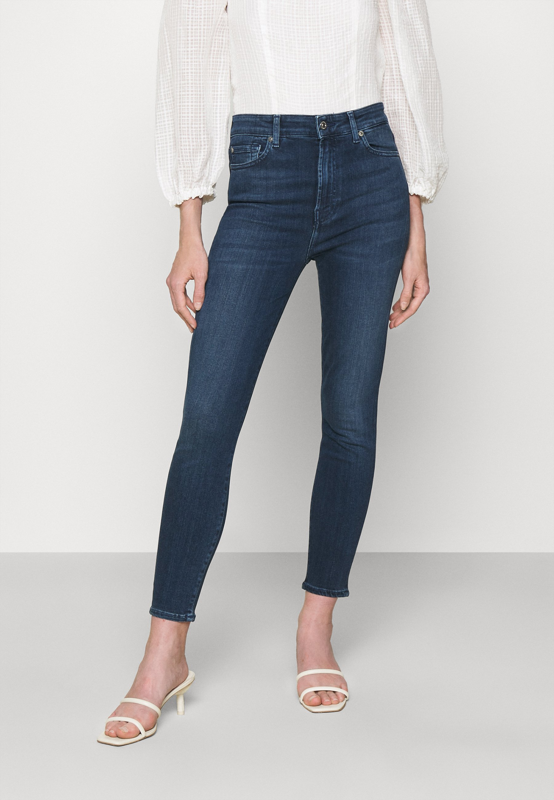 Damen AUBREY - Jeans Skinny Fit