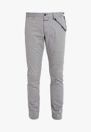CLIFTON SLIM - Chinos - shade grey