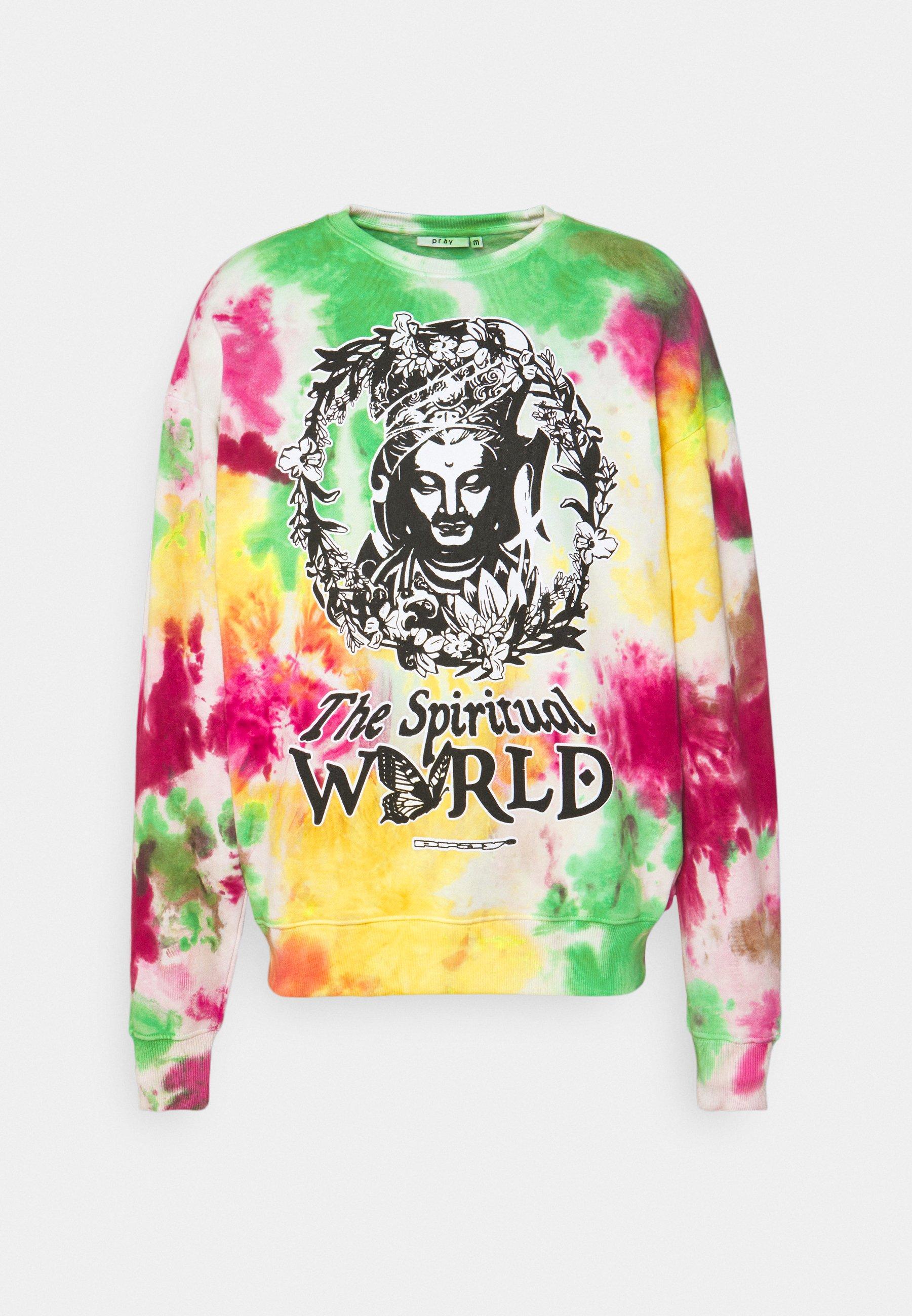 Femme SPIRITUAL UNISEX  - Sweatshirt