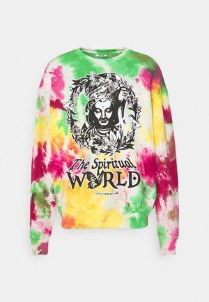 SPIRITUAL UNISEX  - Sweatshirt - multi pink