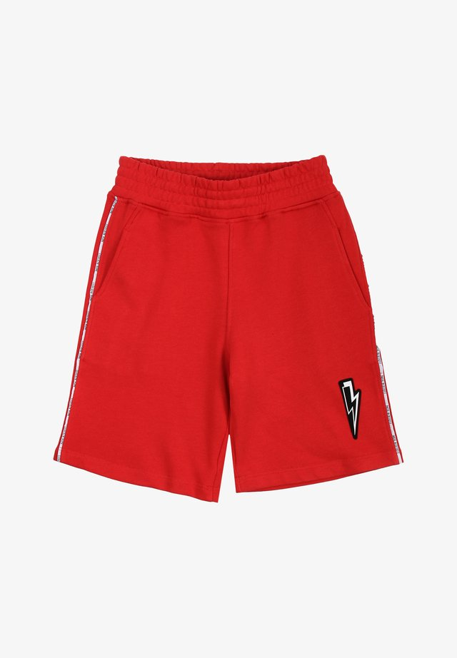 Shorts - rosso